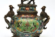Chinese Decor / The Rare and the Beautiful. Selection of Chinese Decorative luxury antiques. All items for sale on www.grahamgeddesantiques.com