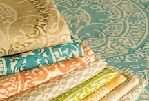 Patterns/Fabrics/Colors / by Veronica Kalashnik