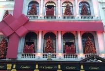 London and Christmas