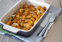aardappelen gerechten