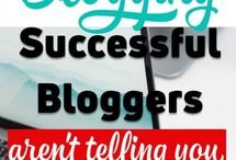 Blogger Helping Bloggers