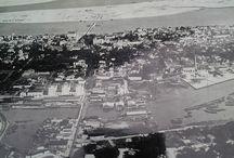 Aerial St Augustine