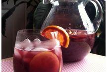 Drinks / by Jennifer Harden Robinson