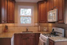 New Kitchen ideals / by DeAnne Larry