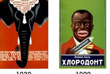 Russian Posters/Design