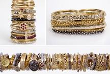 Jewels / by Olga (Landish Studio) Friedman