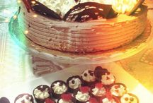 Vero's Cakes and Cupcakes