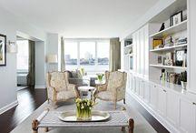 Home- lounge/living