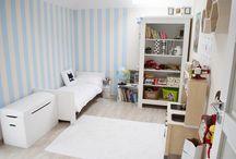 SCANDI ROOM FOR KIDS