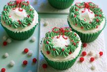 Christmas Baking Recipes / Christmas