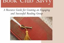 Book Club Savvy