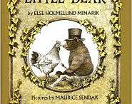 childrens books / Books I and my children loved