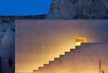 Architecture / by John Blignaut