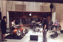 """2015.07.18 / 土岐麻子 『KIRIN BEER """"Good Luck"""" LIVE』TOKYO FM [渡辺シュンスケ/須藤優/千住宗臣]"""