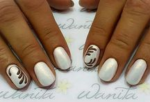 Mermaid Nails / Nails
