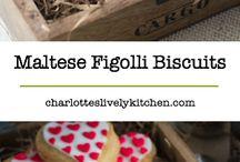 Valentine's Biscuits