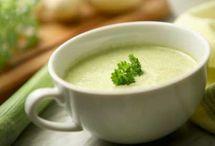 Soupe! / Recettes
