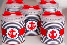 1 aninho marinheiro