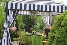 Outdoor Living / by Cinda Justice