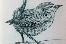 Drypoint Delights
