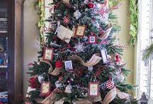 Christmas :decorations, recipes etc