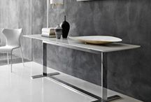 Console Tables / Contemporary and Designer Console Tables/Hall Tables/Dressers
