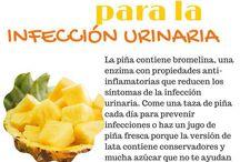 Infección orinaría
