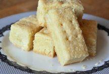Shortbreads & cookies