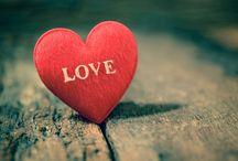Love  / Все про любовь...