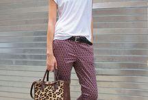 Modas / Como vestir bem e ser bela!