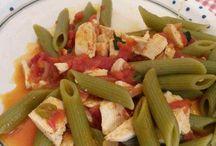 My Italian and Vegetarian blog / A culinary blog where I present my vegetarian and vegan dishes