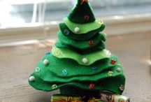 holiday seasons / by Anthia Lee