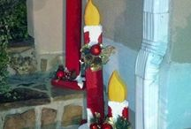 Christmas & Christmas Crafts / by Rhonda West