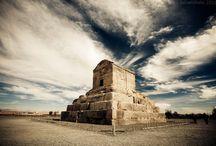 From Persia to Iran / by Zeinab Jamalinia