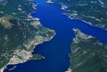 Places - italy - lago di como