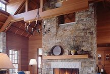 Fireplaces / fireplaces