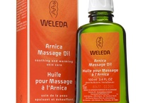 Body Oils / Weleda Body Oils are formulated from carefully selected plant, nut and seed oils and enriched with plant extracts to nourish and restore your skin's protective barrier.