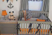 Nursery # 3 / by Genessa Swint