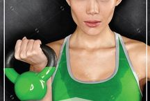 Kettlebell challenges
