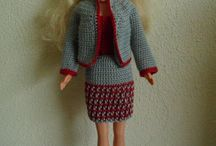 barbie kleding