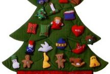Christmas / by Heather Lewis