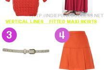 Fashion little women !  / Clothes