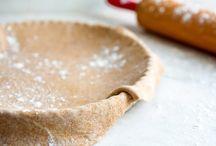 Leivonta - Gluteenittomat