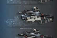 gun side