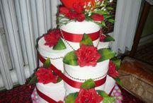 netradiční dorty / netradiční dorty