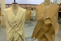 Fabric Manipulations, Tutorials, Design Features, etc.  / Things that inspire me technically, rather than conceptually.