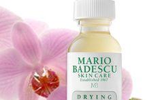 Skin care;