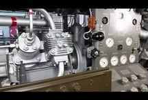 Kompressors / UKS-400