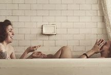 bathroom wisdom