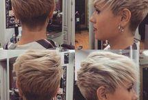 peinado mamá